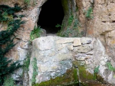 Valle de los Milagros - Parque Natural Cueva de la Hoz;senderismo en la palma laguna grande gredos